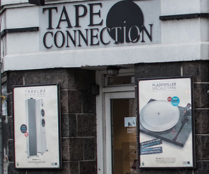 tapeconnection rega medlyd