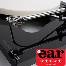 rega rp 10 pladespiller test rega apheta mc pick up THE EAR