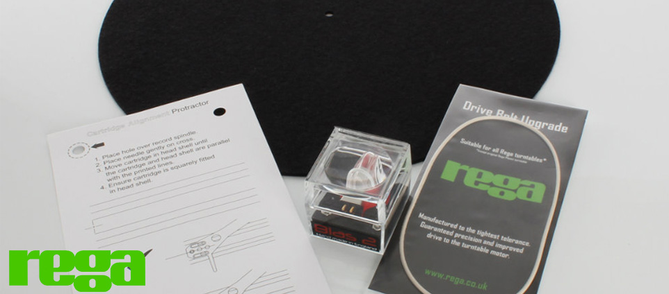 rega performance pack pp