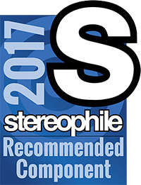 stereophile recommended 2017 rega brio